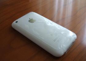 Foto 2 Verkaufe neues Apple Iphone 3GS 32GB