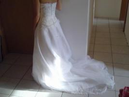 Foto 3 Verkaufe ein neues Brautkleid!