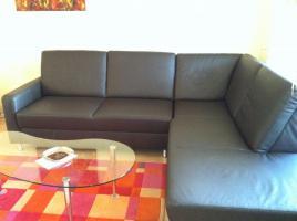Foto 2 Verkaufe neuwertige Leder-Couch (Marke ADA)