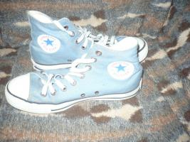 Foto 2 Verkaufe original Convers All Star Chucks