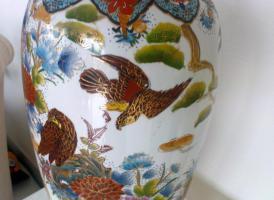 Foto 2 Verkaufe schöne Vase