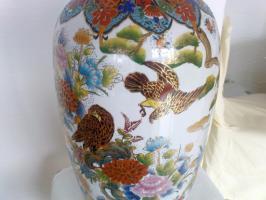 Foto 8 Verkaufe schöne Vase