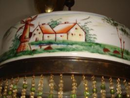 Foto 2 Verkaufe schöne alte Lampe