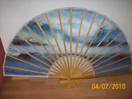 Foto 4 Verkaufe einen sch�nen  F�cher  zur Dekoration