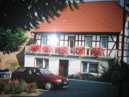 Foto 2 Verkaufe schönes Fachwerkhaus mit Nebengebäude in Waldböckelheim