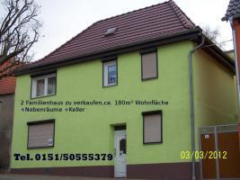Verkaufe schönes Haus in Cochstedt