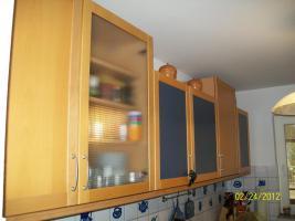 Verkaufe sehr gepflegte Einbauküche VB 1500!
