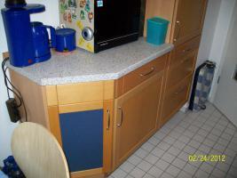 Foto 4 Verkaufe sehr gepflegte Einbauküche VB 1500!
