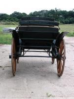 Foto 5 Verkaufe oder tausche Kutsche / Amerikanischen Jagdwagen
