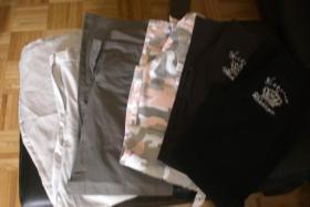 Foto 2 Verkaufe viele verschiedene Hosen NEU oder kaum getragen (1-2 mal)