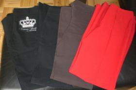 Foto 3 Verkaufe viele verschiedene Hosen NEU oder kaum getragen (1-2 mal)