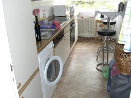 Foto 3 Verkaufe wegen Umzug EBK, Wohnzimmer und Schlafzimmer