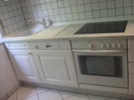 Foto 3 Verkaufe weiße hochwertige Küche