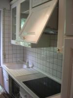 Foto 6 Verkaufe weiße hochwertige Küche
