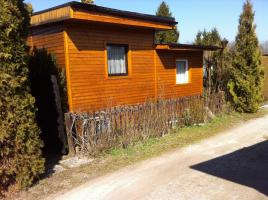 Foto 4 Verkaufe winterfestes Mobilheim