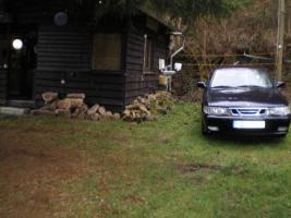 Foto 2 Verkaufe wochenend / Ferienhütte