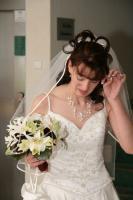 Verkaufe wunderschönes Brautkleid!