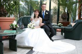 Foto 4 Verkaufe wunderschönes Brautkleid!