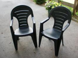 Verkaufe  2 Gartensessel NEU   Tel. 0680-2193589