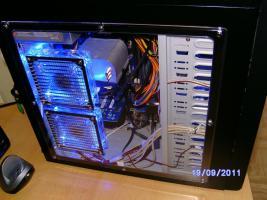 Verkaufe  Gamer PC AMD X6 1055T 6X 2,8GHZ