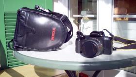 Verkaufe    Spiegelreflexkamera  PENTAX - Z - 10