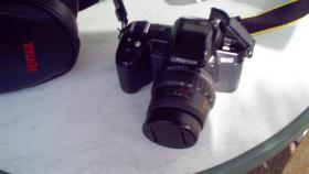 Foto 2 Verkaufe    Spiegelreflexkamera  PENTAX - Z - 10