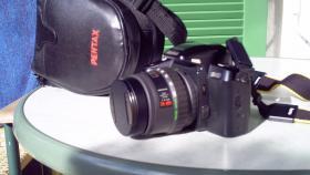 Foto 3 Verkaufe    Spiegelreflexkamera  PENTAX - Z - 10