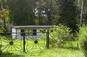 Verkaufen bei 06901 Kemberg gro�es Freizeitgrundst�ck mit Wald