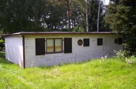 Foto 2 Verkaufen bei 06901 Kemberg großes Freizeitgrundstück mit Wald