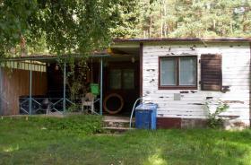 Foto 3 Verkaufen bei 06901 Kemberg großes Freizeitgrundstück mit Wald