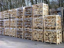 Verkaufen Brennholz, trockenes Holz und sehr hart Over als 3 Jahre