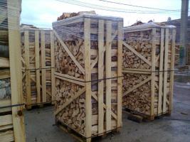Foto 2 Verkaufen Brennholz, trockenes Holz und sehr hart Over als 3 Jahre