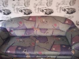 Verkaufen hier unsere Couchgarnitur