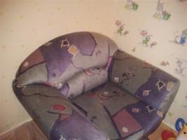 Foto 3 Verkaufen hier unsere Couchgarnitur