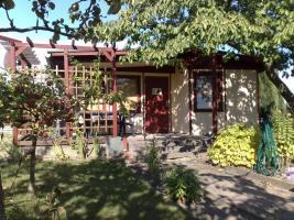Verkaufen großen 350qm² Garten in Schwerin