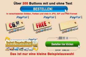 Verkaufswebseiten selber erstellen