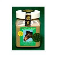 Foto 2 Verm-X PELLETS. Der natürliche Wurmfeind für Pferde.