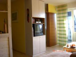 Foto 3 Vermiete 1 1/2 Zimmer Wohnung komplett möbliert