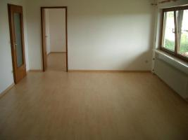 Vermiete 2-Zimmer -Wohnung in Frittlingen