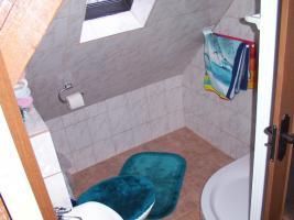 Vermiete Möbliertes 1 Zimmer Dachgeschoss an Wochenend Pendler