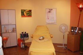 Vermiete Raum an Kosmetikerin mit eigenem Kundenstamm