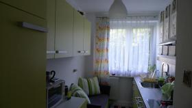 Vermiete oder verkaufe 2-Zi-Wohnung