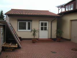 Vermietung eines Büros 43qm mit IWC und Kochnische ab 01.11.2011