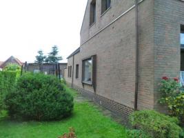 Vermietung Große Altbau Wohnung DHH ca.140m² 5 Zimmer + Garten + Terasse mit Überdachung