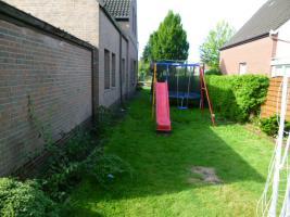 Foto 2 Vermietung Große Altbau Wohnung DHH ca.140m² 5 Zimmer + Garten + Terasse mit Überdachung