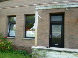 Foto 3 Vermietung Große Altbau Wohnung DHH ca.140m² 5 Zimmer + Garten + Terasse mit Überdachung