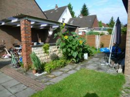 Foto 4 Vermietung Große Altbau Wohnung DHH ca.140m² 5 Zimmer + Garten + Terasse mit Überdachung