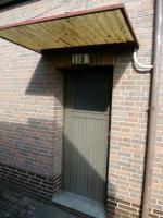 Foto 5 Vermietung Große Altbau Wohnung DHH ca.140m² 5 Zimmer + Garten + Terasse mit Überdachung