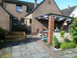 Foto 6 Vermietung Große Altbau Wohnung DHH ca.140m² 5 Zimmer + Garten + Terasse mit Überdachung