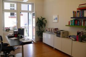 Vermietung Seminarräume - Raum für Coaching, Training und Beratung am Staden!